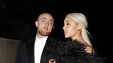 Ariana Grande Posts a Sweet Message for Mac Miller on His Birthday