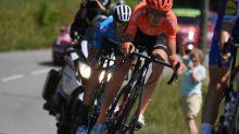 Tour de France - Tour de France: victime d'une fracture d'une côte, Ilnur Zakarin abandonne
