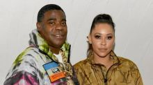 Tracy Morgan and Megan Wollover Divorcing After Nearly 5 Years of Marriage