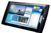Archos 9 up for pre-order in America for $50 more than anticipated