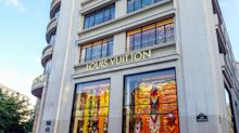 Asia's hunger for luxury watches, leather goods boosted LVMH results amid pandemic