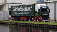 What to Watch:  Eddie Stobart profit warning, crunch talks for Thomas Cook, and cake maker's sales soar