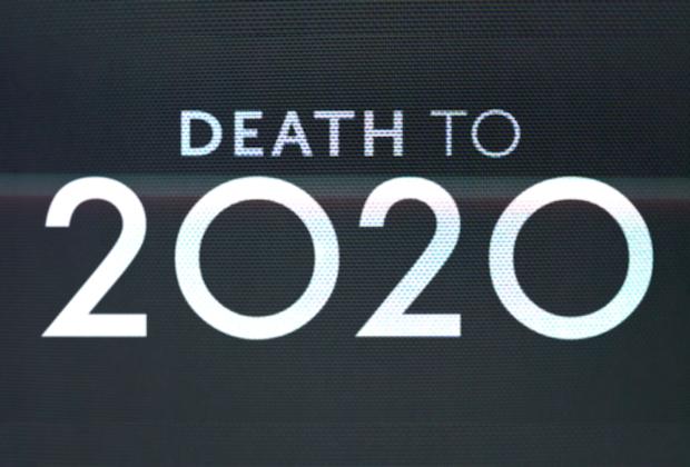 Black Mirror Creators Plot Death To 2020 In Netflix Event Watch Teaser