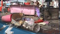 War & Conflict Breaking News: Wave of Bombings in Iraqi Capital Kill at Least 66