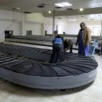 Rocket fire hits Libyan capital's airport