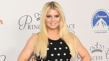 Jessica Simpson Has '80s Dance Party With Her Kids and Eric Johnson: See the Cute Moment!