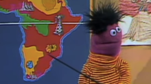 New 'Sesame Street' documentary reveals the story behind Roosevelt Franklin, the show's first Black Muppet