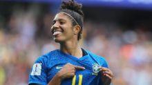 Foot - BRE - Brésil : L'égalité salariale appliquée en sélection