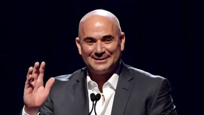 As Andre Agassi begins working with Novak Djokovic, the age of the 'super coach' is upon us