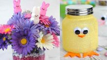30 Adorable Easter Decorations to Add to Your Home This Spring