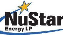 NuStar Energy L.P. Announces Sale of Eight Terminal Locations to Sunoco LP