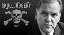 Skullduggery, Episode 5: The FBI under siege