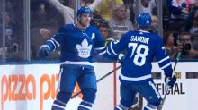 Canadian NHL roundup: Tavares scores 1st goal on home ice as Leafs top Sabres