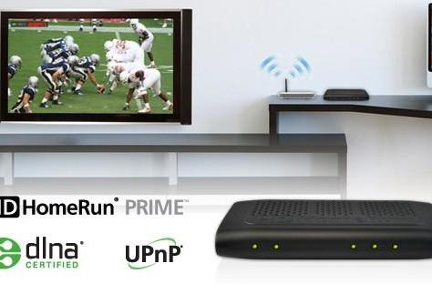 HDHomeRun Prime beta update for DLNA streaming is live