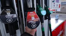 More fuel price rises mean a tank is now almost £5 more than in late 2020