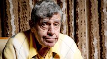 Jerry Lewis died of heart disease, coroner confirms