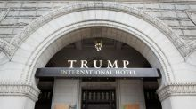 Trump hotel prices drop 35 per cent since US President's inauguration
