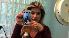 Kirstie Alley, estrella en 'Cheers', levanta ampollas en EE.UU. tras anunciar su voto para Donald Trump