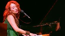 Tori Amos on writing 'dangerous songs' in a time of 'unprecedented crises': 'That's why I get up in the morning'
