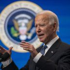 Joe Biden to call for end of federally run private prisons