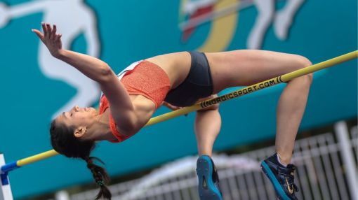 Russian track athletes still to compete – among themselves