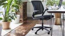 As Companies Extend Work From Home Policies, Humanscale Offers New WFH Products, including Introduction of the Cost-Effective World One Chair
