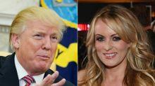 Documentos judiciais ligam Trump com atos para esconder laços com  atriz pornô