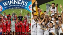 UEFA to test partial return of fans in Super Cup final clash between Bayern and Sevilla