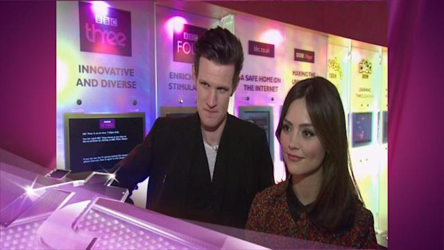 Entertainment News Pop: New Doctor Who Star to Be Revealed