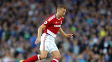 Manchester City eye Middlesbrough's Ben Gibson in big-money transfer