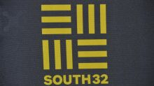 South32 flags impairments amid volatility