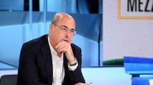 Pd, Zingaretti: mio ripensamento non c'è e non ci sarà