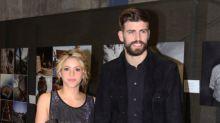 Aciertos y errores del look de Shakira: glitter y destape