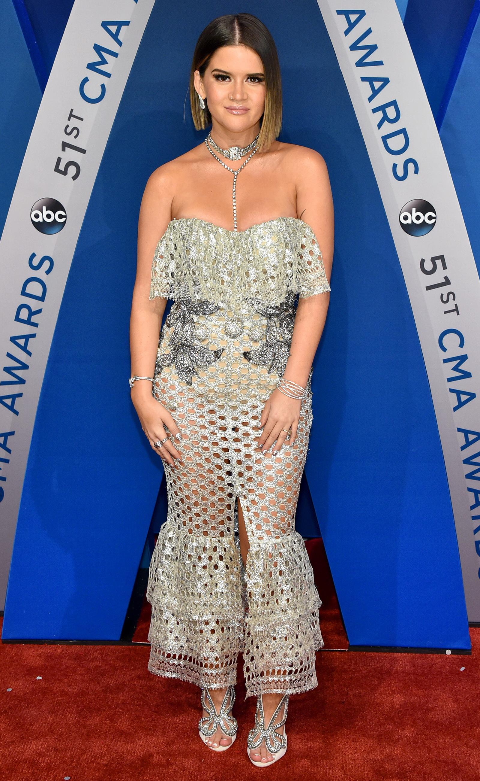 The Wildest Outfits Ever Seen at the ACM Awards