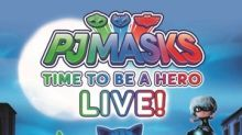 'PJ Masks Live! Time To Be A Hero' To Hit The Road In First-Ever Live Theatrical Tour