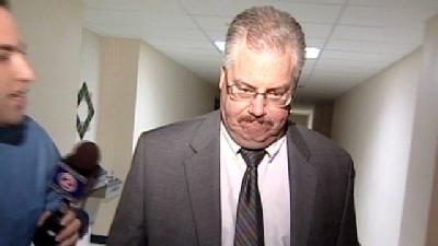 BREAKING NEWS: DA Ken Kratz To Resign