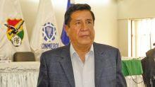 Tres funcionarios de la FBF se contagiaron al tener contacto con Salinas