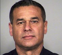 Texas Police Officer Shot Dead During Traffic Stop