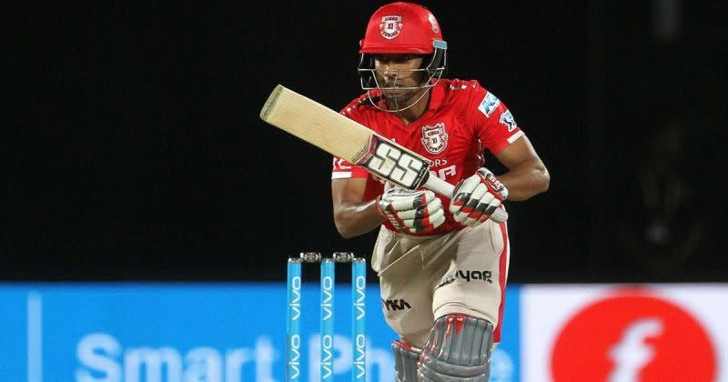 Another KXIP batsman to feature on this list