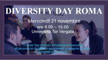 Diversity Day per il reclutamento di personale appartenente alle categorie protette