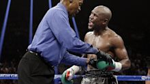 No punishment expected for Marcos Maidana after Floyd Mayweather biting incident