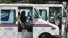 While the US Postal Service fights for its life financially, 2,000 of its workers are in quarantine and dozens have tested positive for the coronavirus