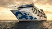 Princess Cruises accused of 'indifference for the safety of their passengers' in lawsuit