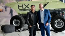 NVIDIA Teams With AB Volvo on Self-Driving Trucks
