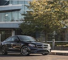 2019 Mercedes-AMG E53 Coupe - Photos