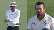 'Strange' rule costs Aussies another crucial Pakistani scalp