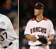 Pat Neshek airs his beef with Zack Greinke over autograph snub
