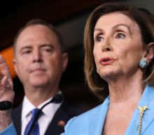 Pelosi on Potential Trump Reelection: 'Civilization as We Know It Today Is at Stake in this Election'