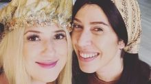 "Maria Clara Gueiros apoia Dani Calabresa: ""Nossa luta foi incansável"""
