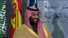 Análisis AP: Príncipe saudí podría sobrevivir su peor crisis